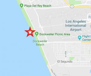 LA County Beaches