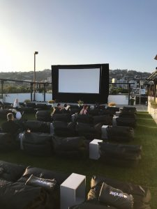 Melrose Rooftop Theatre L.A