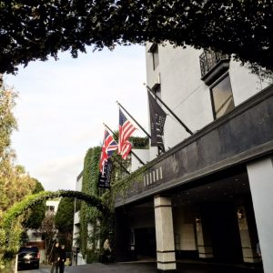 London West Hollywood Hotel