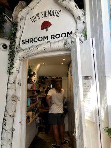 Shroom Room