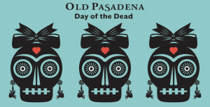 Day of the Dead Festivities in Los Angeles