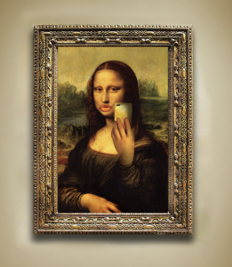 L.A. Museum of Selfies
