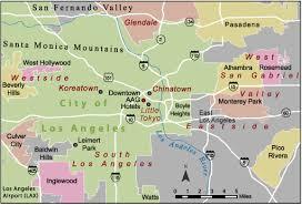 Visit Los Angeles and Enjoy Diversity