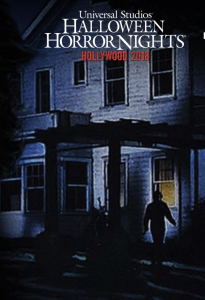 Universal Studios Halloween Horror Nights 2018