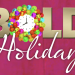 Holiday Events in Beverly Hills and Hollywood