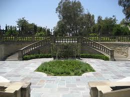 Greystone Mansion Gardens