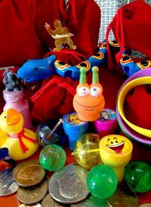 Glitterati Tours LA Scavenger Hunt for Kids