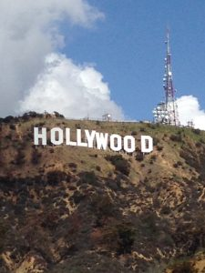 Best Photo Opportunities for the Hollywood Sign