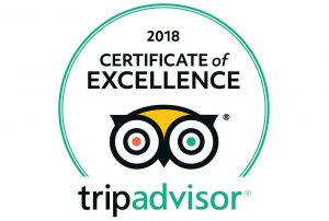 Glitterati Tours of Beverly Hills Awarded By TripAdvisor