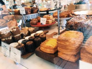 Republique Bakery LA