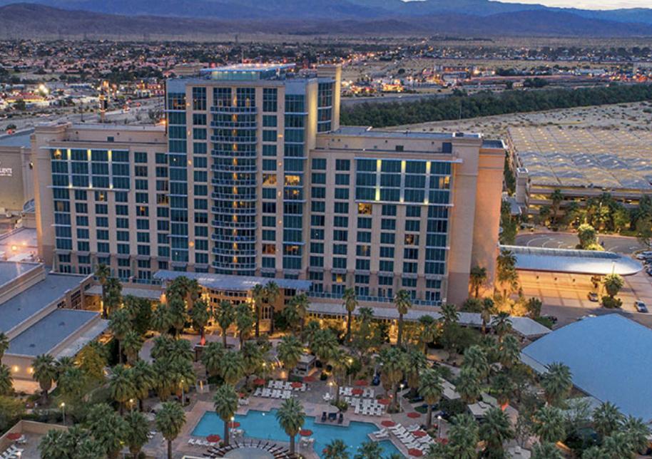 Casino In Palm Springs