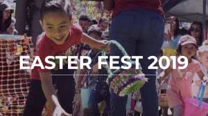 Things to Do for Easter in Los Angeles