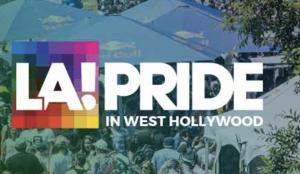 LA Pride Week 2019