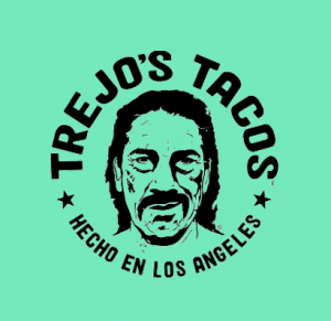 Trejos Tacos at Farmers Market Los Angeles