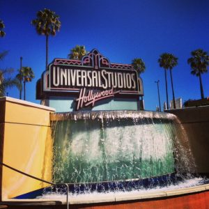 LGBT Night at Universal Studios Hollywood