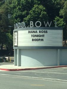 Biggest Names in Music at The Hollywood Bowl