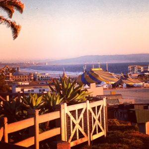 Los Angeles Area Beaches