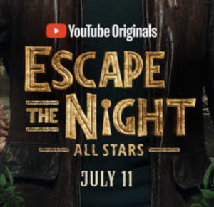 Escape the Night on YouTube