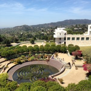 Museums in L.A.