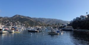 Avalon in Catalina