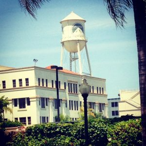 Paramount Studios Tours